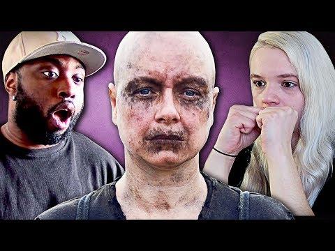 "Fans React to The Walking Dead Season 9 Episode 10: ""Omega"""