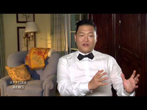 PSY, BETTY WHITE,HOOK UP OFF THEIR ROCKERS ON TV