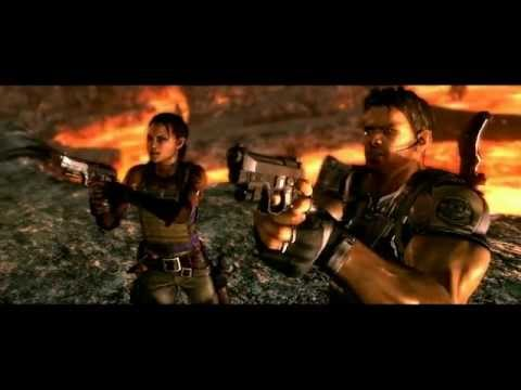 como matar a wesker en resident evil 5 (parte1)