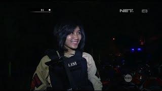 Video Dihampiri Polisi Cantik, Pria-pria Komunitas Honda CBR Asyik Modus - 86 MP3, 3GP, MP4, WEBM, AVI, FLV Februari 2018
