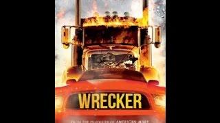Filme De Terror Wrecker 2015   Sinopse  Imagens