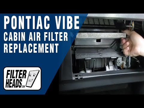 0 pontiac car fix diy videos where is the fuse box on a 2003 pontiac vibe at bayanpartner.co