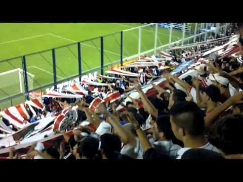 Quiero que legalicen la marihuana... - Los Borrachos del Tablón - River Plate - Argentina - América del Sur