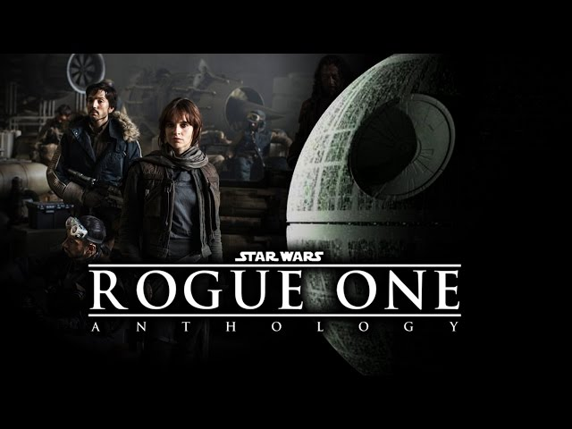 Star Wars Rogue One First Cast Photos & Characters Revealed!  PLUS: Star Wars Land! (Star Wars News)