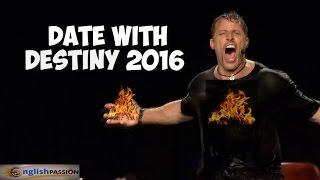 Tony Robbins   Date With Destiny 2016  Extra Bonus