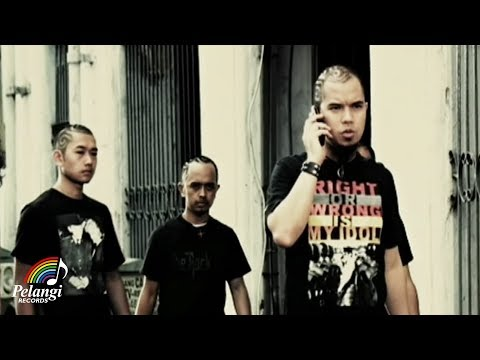 TRIAD - Selir Hati (Official Music Video)