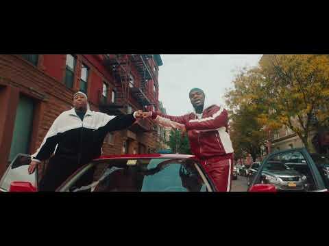 DJ Premier & A$AP Ferg – Our Streets