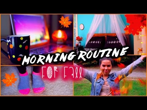 this morning - Morning routine for school 2014! School morning routine, Fall morning routine Hope you liked the video! No haters, youtube is for fun :) morning routine morning routine morning routine morning...