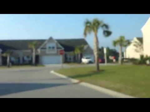 Tuscany Homes in Myrtle Beach For Sale