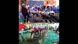 Korumburra Australia  city images : Australian National Tug of War Championships 2015 Indoor - Korumburra vs Brisbane - First End
