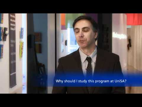 Property 2012 im Überblick - University of South Australia