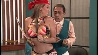 ¡ A Que Te Ríes ! - Sabrina Y Navarrete 14/07/13