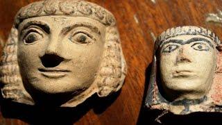 Aphrodite - Eastern Influence