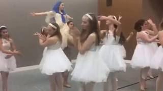 DFJ Nativity Rehearsal Promo - The Nativity 12/11 1PM & 6:30PM Video