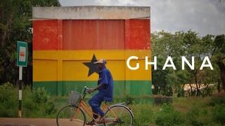 (ITA) Discussione filosofica in Ghana