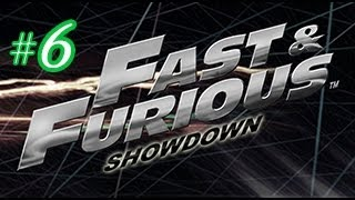 Nonton Fast & Furious: Showdown Walkthrough/Gameplay HD - Rio & Germany - Part 6 Film Subtitle Indonesia Streaming Movie Download