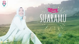 Video Tiffany Kenanga - Suaramu (Official Music Video) MP3, 3GP, MP4, WEBM, AVI, FLV April 2018