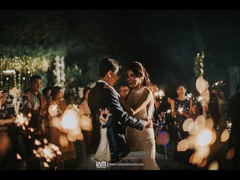 Highlight of Ferdi + Ria | Bandung Wedding