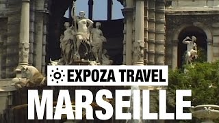 Marseille France  city pictures gallery : Marseille Vacation Travel Video Guide
