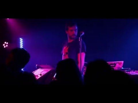 Erzate - Live