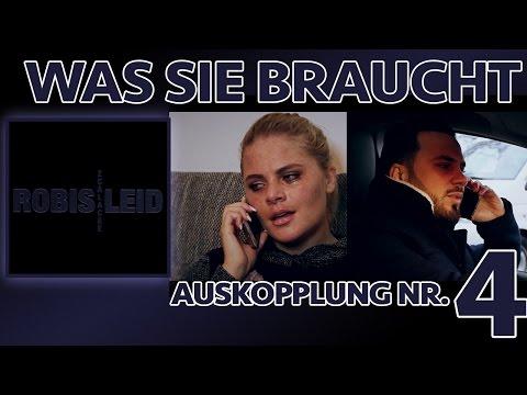 """ZCALACEE - Was sie braucht (ft. Costar) ►""""ROBIS LEID""""◄ Auskopplung 4"""