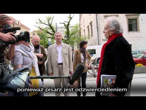 2. Festiwal Czesława Miłosza - reportaż, cz. 2