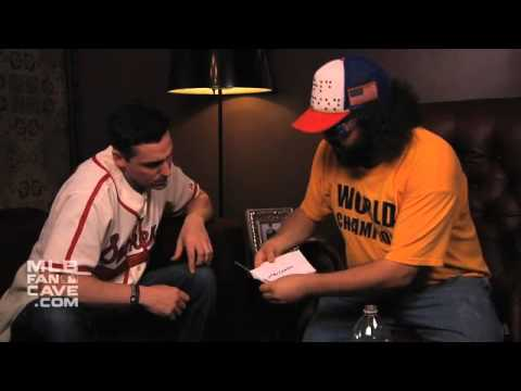 Judah Friedlander is the World Champion