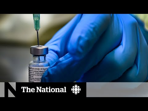 COVID-19 vaccine shortage forces provinces to rethink rollout