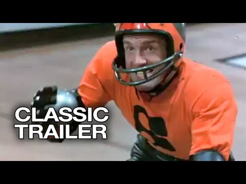 Rollerball Official Trailer #1 - James Caan Movie (1975) HD