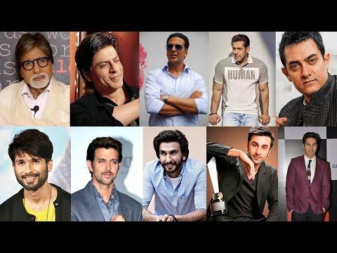 जानिए:10 बॉलीवुड सुपरस्टार्स जिनके लिए साल 2017 है ख़ास | Year 2017 Special For Bollywood Superstars