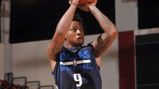 Bobby Ray Parks Jr. 2015 NBA Summer League Highlights