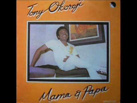 Tony Okoroji – Juliana