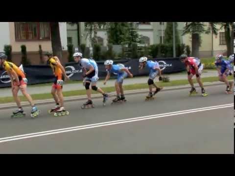 Чемпионат Польши 2013 (Томашув-Любельский), 21 км (часть 3)