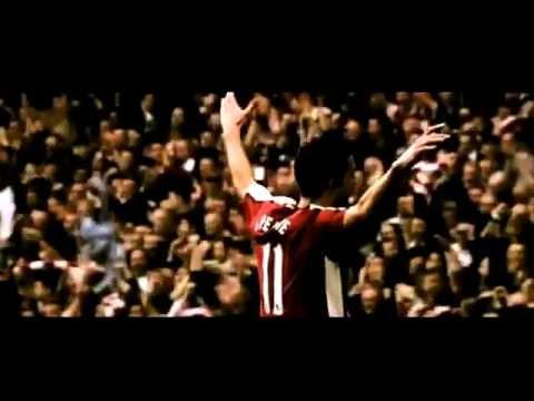 Arsenal Football Club [09/10]