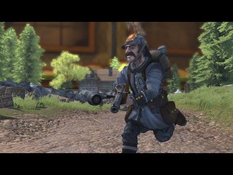 Toy Soldiers: War Chest Announcement Trailer [US]
