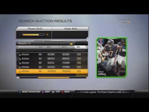 How to get Easy Madden Ultimate team coins