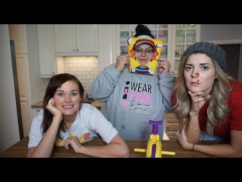 LEARNING HOW TO YOUTUBE (w/ Grace Helbig and Mamrie Hart)