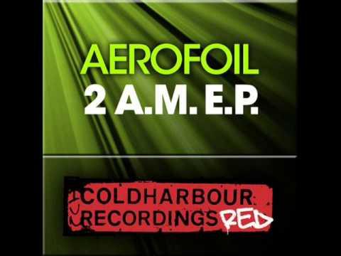 Aerofoil - Hortsik Original Mix