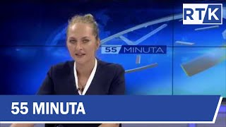 RTK3 ``55 Minuta`` - Pse nuk ka interesim të mjaftueshëm për shkollimin e mesëm profesional