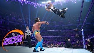 Nonton Mustafa Ali vs. Tony Nese: WWE 205 Live, May 9, 2017 Film Subtitle Indonesia Streaming Movie Download