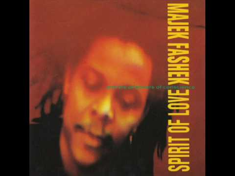 Majek Fashek - I'm Not Tired