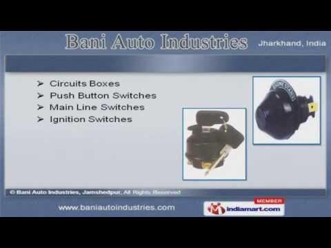 Bani Auto Industries, Jamshedpur - Video