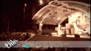 ASIA ONLINE : Hoàng Oanh Hát Live T?i