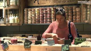 Sharona Israel  City pictures : Postcard from Israel - Sarona Market, Tel Aviv's most delectable indoor market