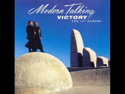 Modern Talking – Love To Love You HQ