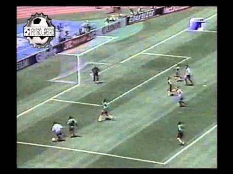 Rusia vs Camerún en el mundial USA 1994