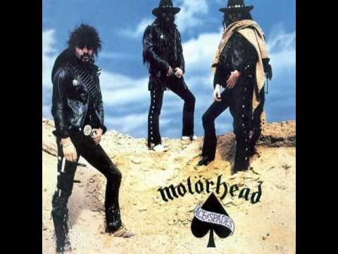 Motorhead - Ace of spades (Full album)1980 + Bonus tracks