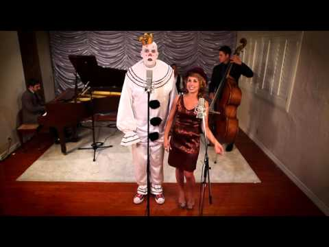 Video Mad World - Vintage Vaudeville - Style Cover ft. Puddles Pity Party & Haley Reinhart download in MP3, 3GP, MP4, WEBM, AVI, FLV January 2017