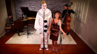 Mad World - Vintage Vaudeville - Style Cover ft. Puddles Pity Party & Haley Reinhart - YouTube