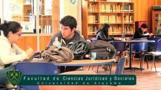 Facultad Ciencias Juridicas y Sociales Universidad de Atacama